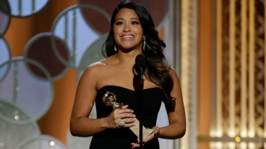 72nd Annual Golden Globe Awards - Season 72