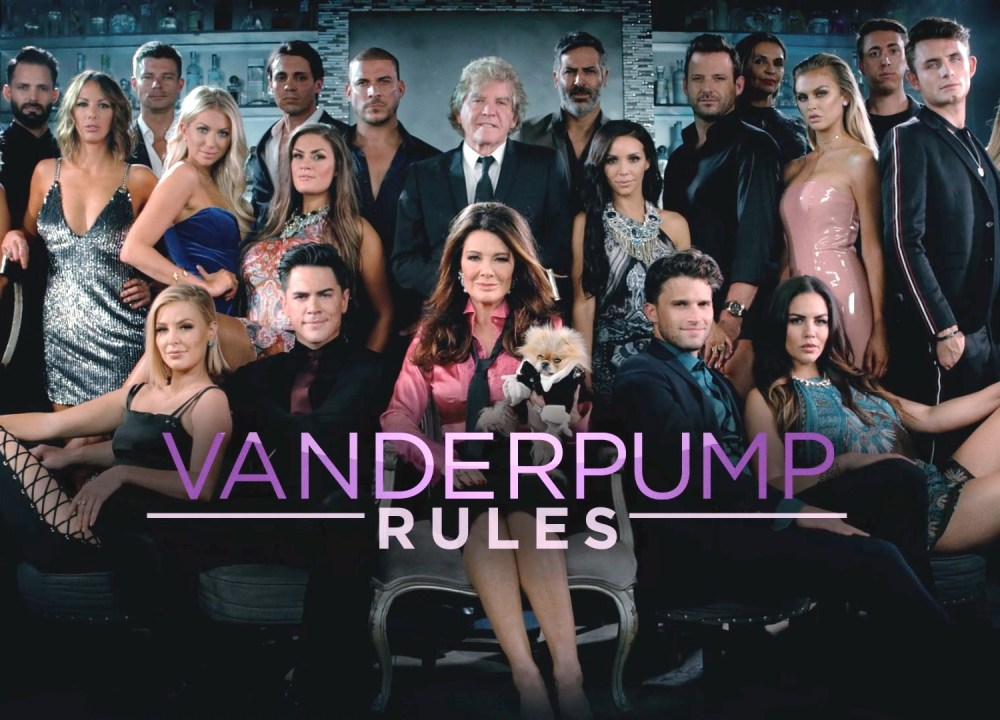 Image result for vanderpump rules season 6 reunion