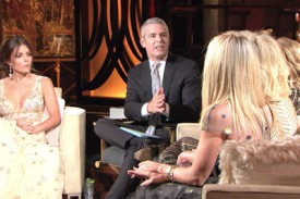 Image result for real housewives of new york season 10 reunion
